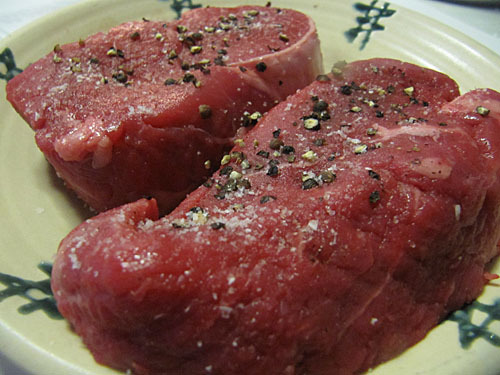 bistrot paul bert pepper steak