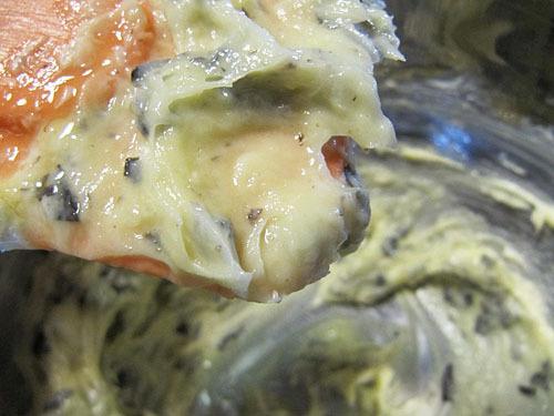 FFwd David's Seaweed Sablés