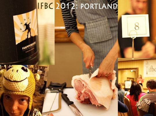 IFBC 2012