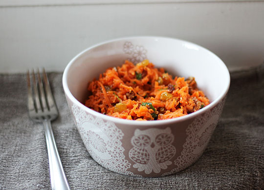 Carrot Salad