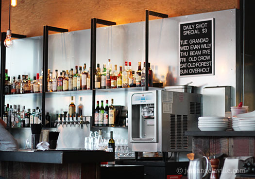 Sunshine Tavern PDX