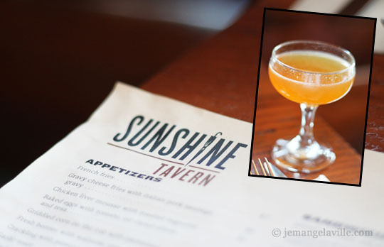 Sunshine Tavern PDX