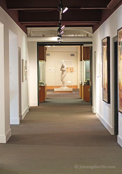 The Maryhill Museum of Art