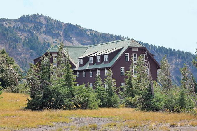 Central Oregon Travel: Bend & Crater Lake National Park