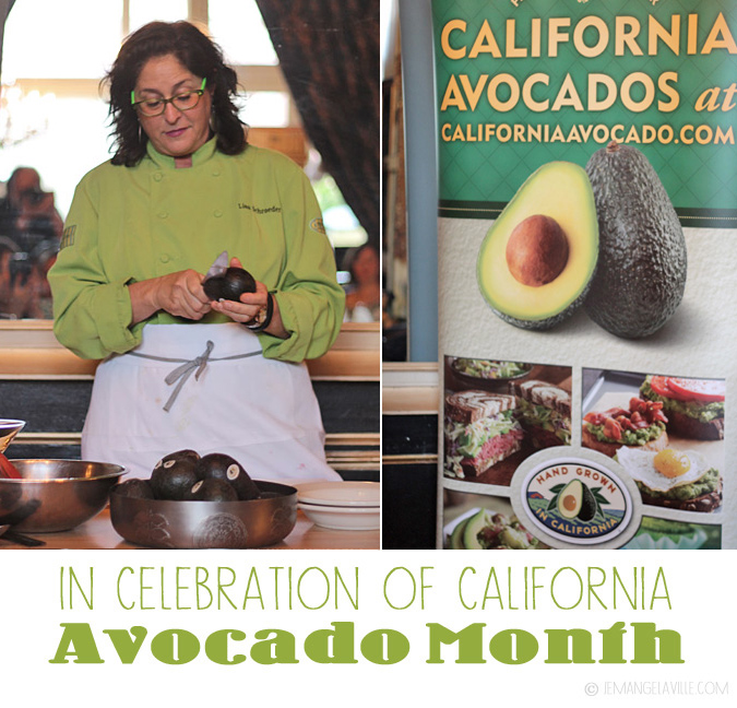 June is California Avocado Month!